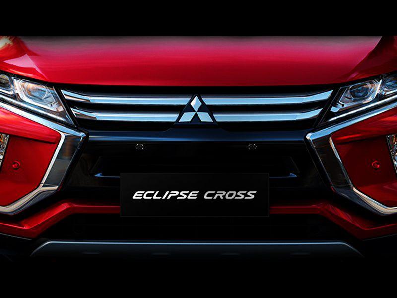 Harga Eclipse Cross Medan