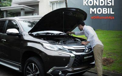 Tips Merawat Mobil Mitsubishi Dirumah